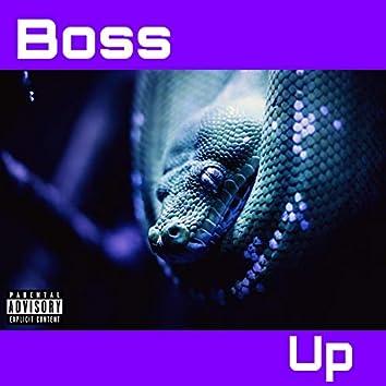 Boss Up (feat. DKG)