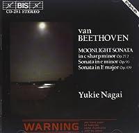 Piano Sonatas Nos. 14 27 And by LUDWIG VAN BEETHOVEN (1994-09-22)