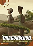 Dragon in the Desert (Dragonblood)