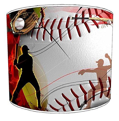 30,5cm Decke baseball lamp shades5