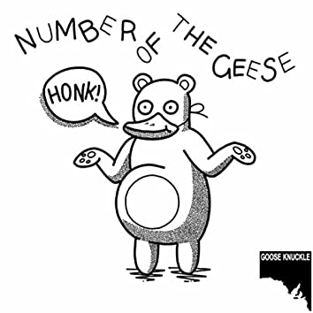 Number of the Geese