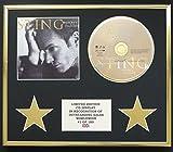 Sting/Cd pantalla/Edición limitada/COA/Mercury falling
