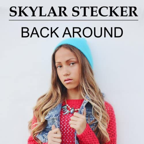 Skylar Stecker