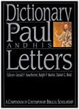 Dictionary of Paul and His Letters (Compendium of Contemporary Biblical Scholarship) - Gerald F. Hawthorne