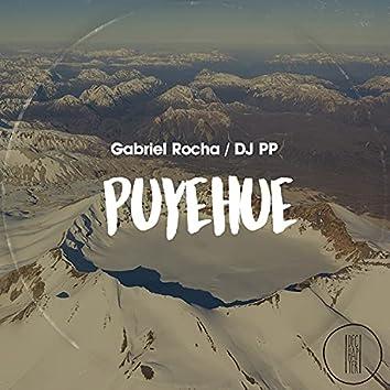 Puyehue