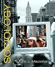 By John J. Macionis - Sociology (13th Edition) (13th Edition) (2009-10-20) [Hardcover]