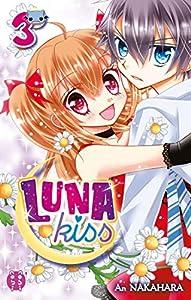 Luna Kiss Edition simple Tome 3