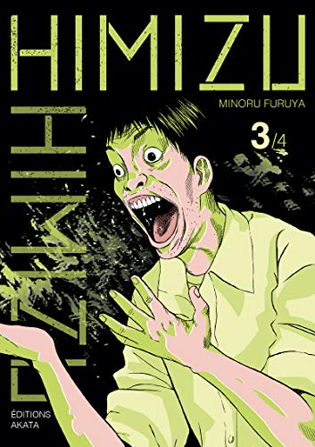 Himizu Edition simple Tome 3