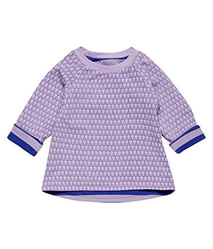 Sense Organics - T-Shirt Manches Longues bébé Fille - Multicolore - 6 Mois
