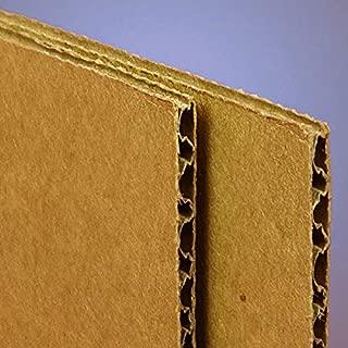 Corrugated Cardboard Sheets 36