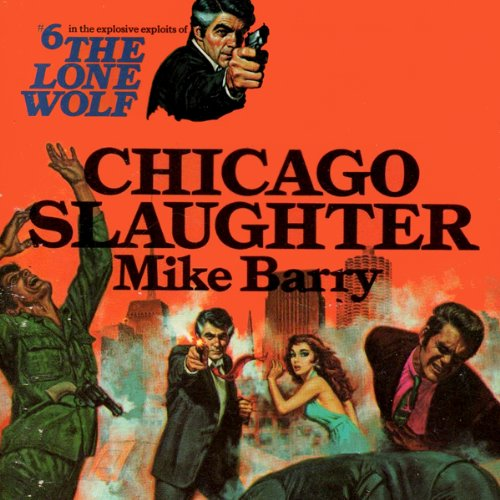 Chicago Slaughter cover art