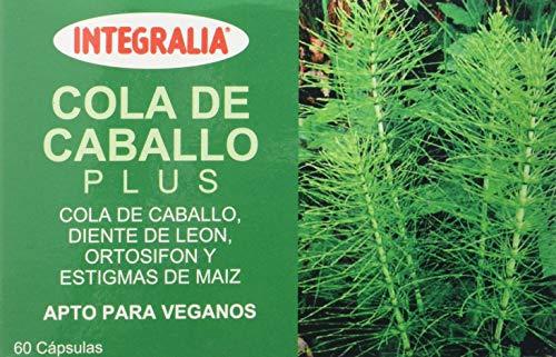 COLA CABALLO PLUS 60 Caps