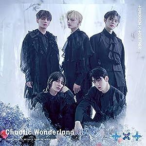 【Amazon.co.jp限定】Chaotic Wonderland (通常盤/初回プレス)(特典:メガジャケ付)