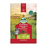 Oxbow Essentials Chinchilla Food - 10 Libras