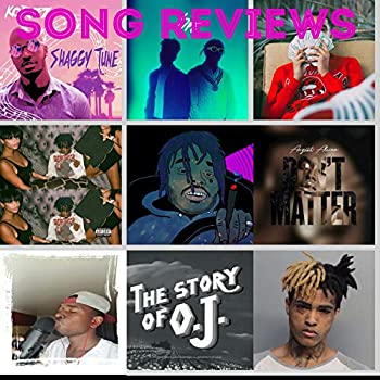 Review of Look at Me by Xxxtentacion