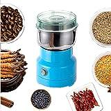 LUONE Mini Electric Pepper Grinder, Robot doméstico Chopper