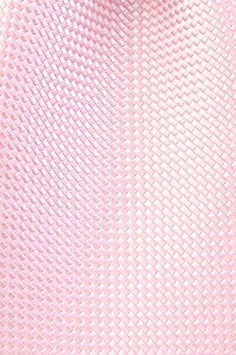 FAIRFAX『ピンク無地ネクタイ』