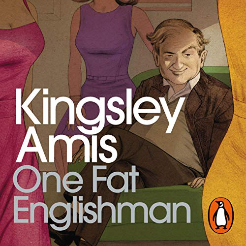 One Fat Englishman cover art