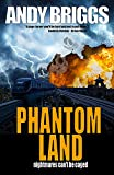 PHANTOM LAND: an action adventure (The Majestic Files) (English Edition)