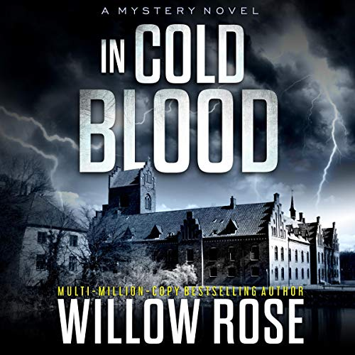 In Cold Blood cover art