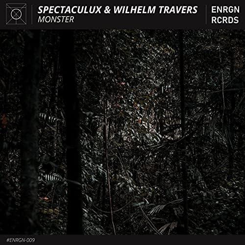 Spectaculux & Wilhelm Travers