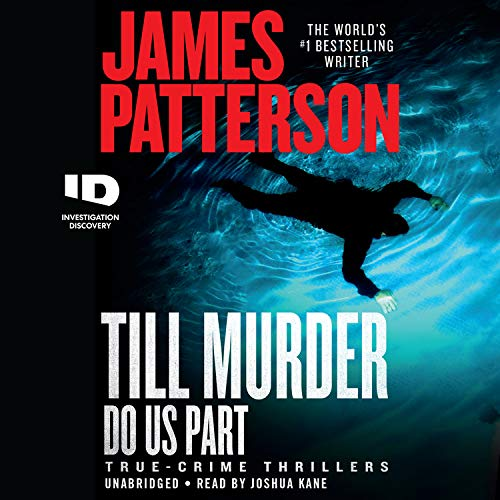 Till Murder Do Us Part Audiobook By James Patterson cover art