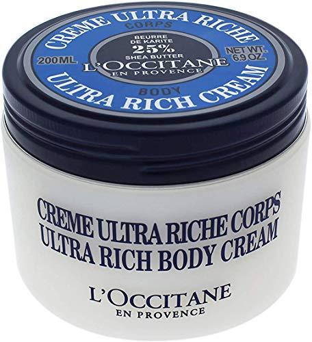 L'Occitane - Crema Ultra Rica de Cuerpo - 200 ml