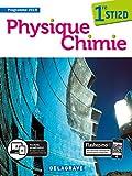 Physique chimie 1re STI2D