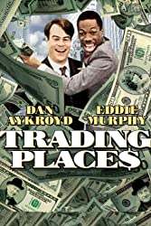 Trading Places, DFE's Awesome Christmas Movies