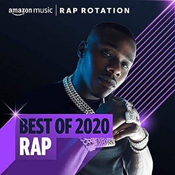 Best of 2020: Rap