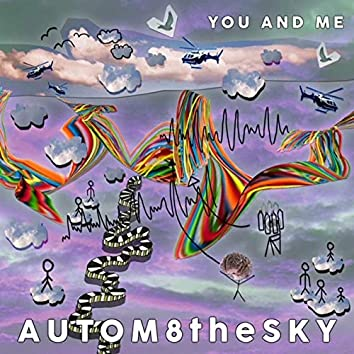 You and Me (Cover)