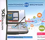 Nintendo DS - Browser inkl. Memory Expansion Pack -