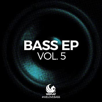 Weplay - Bass EP, Vol. 5