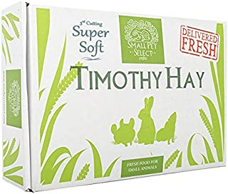 Best soft timothy hay Reviews