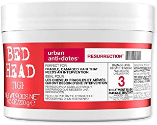 Bed Head by TIGI Máscara Resurrection Urban Antidotes 200