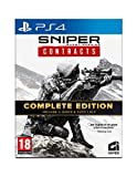 Sniper Ghost Warrior contracts - Complete Edition - Complete - PlayStation 4