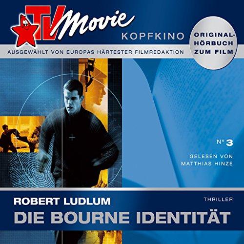 Die Bourne Identität Titelbild