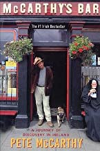 McCarthy's Bar: A Journey of Discovery in Ireland [MCCARTHYS BAR]