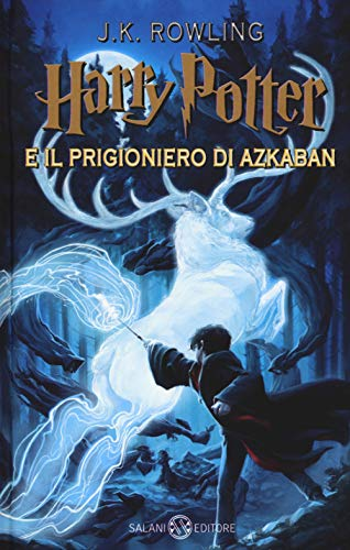 Harry Potter 03 e il prigioniero di azkaban