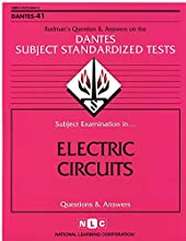 DSST Electric Circuits (DANTES series) (Dantes Series : No. 41)