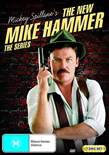 Mickey Spillane's Mike Hammer - The Series [RC 1]