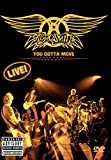 Aerosmith: You Gotta Move - Live [DVD]