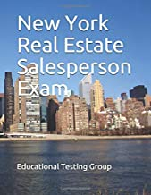 New York Real Estate Salesperson Exam