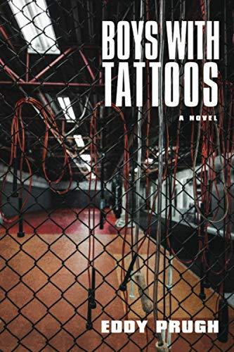Boys With Tattoos