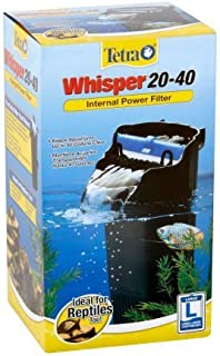 Tetra Aquaculture Aqua-Tech 20 to 40 gal Power Filter