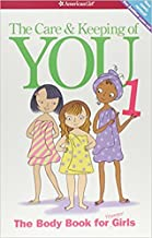 [1609580834] [9781609580834] The Care and Keeping of You: The Body Book for Younger Girls, Revised Edition (American Girl Library)-Paperback