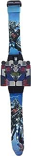 Transformer Optimus Prime Watch Boy The Last Knight Wrist Watch LCD