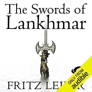 The Swords of Lankhmar cover art