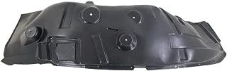 NorthAutoParts 55372889AG FITS RAM PICKUP-RAM-2500 LH SIDE FRONT INNER FENDER SPLASH SHIELD LINER CH1248158