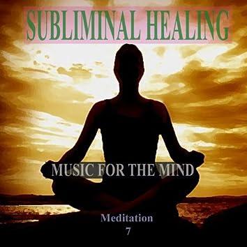 Luminous Sunset Subliminal Healing Brain Enhancement Relieve Stress Meditation 7